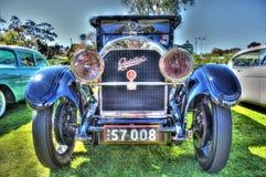 Les années 1920 Cadillac de vintage Photo stock