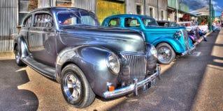 Les années 1930 classiques Ford Photos libres de droits