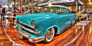 Les années 1950 classiques Ford américain Image libre de droits