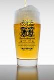 Les 500 années de Reinheitsgebot - loi allemande de pureté de bière Photos stock