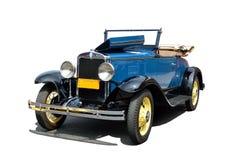 Les années 1930 de vintage convertibles Photos libres de droits