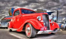 Les années 1930 Ford américain de vintage Photographie stock