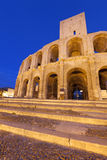 Les Arenes Royalty Free Stock Images