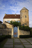 Les Arques, France Royalty Free Stock Photos