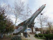 Les avions de la deuxième guerre mondiale Images stock