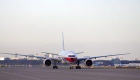 Les avions transportent de Chine sont importante affaire Photo stock