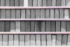 Les bâtons sont étendus Photos libres de droits