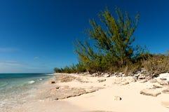 Les Bahamas Photos stock