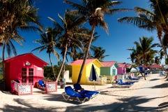 Les Bahamas Photo stock