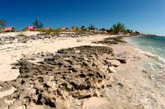 Les Bahamas Photographie stock libre de droits