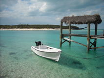 Les Bahamas Images stock