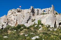 Les Baux de Provence Imagen de archivo
