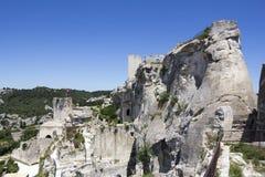 Les Baux de Provence Royalty Free Stock Image
