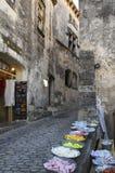 Les Baux-de-Provence (France) Stock Images