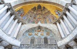 Les beaux endroits de Venise photo libre de droits