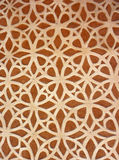 Les beaux murs stuccoed de Ségovie 2, Espagne Photos libres de droits