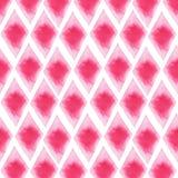 Les belles différentes formes roses rouges lumineuses transparentes merveilleuses tendres artistiques abstraites modèlent l'illus Photos stock