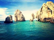 Les belles eaux Image stock