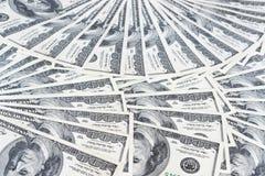 Billets de banque photographie stock libre de droits