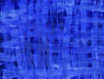 Les bleus Photos stock