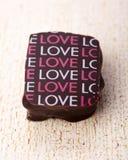 Les bonbons au chocolat Images stock