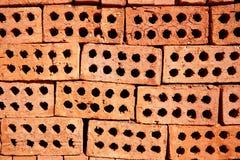 Les briques Photographie stock libre de droits