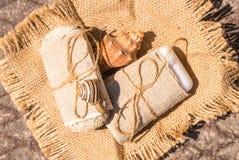 Les cadeaux de la nature pour la beauté des femmes photos libres de droits