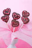 Cakepops Image libre de droits