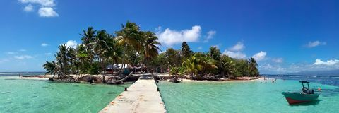 Les Caraïbe, Antilles françaises, île de la Guadeloupe images stock