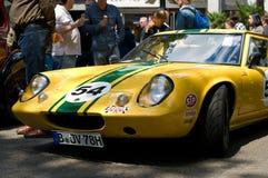 Les caractères élite de lotus de voiture de sport 14 Images stock