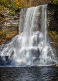 Les cascades, Giles County, la Virginie, Etats-Unis Photographie stock libre de droits