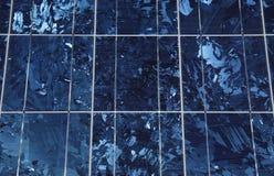 les cellules lambrissent solaire image libre de droits