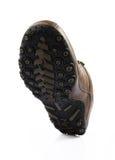 Les chaussures des hommes occasionnels Image libre de droits