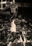 Les Chicago Bulls de Michael Jordan photos stock