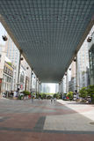 Les Chinois asiatiques, Pékin, moderne sont, le palais, velarium Photo libre de droits