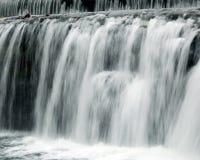Les chutes grandes arrosent la chute, Joplin, Missouri Image stock