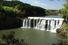 Les chutes ont appelé Chinda Photo libre de droits