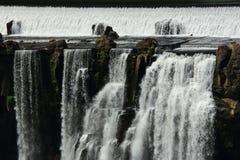 Les chutes ont appelé Chinda Photos libres de droits