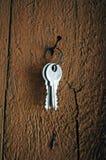 Les clés Images libres de droits