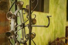 Les cloches Photo libre de droits