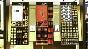 Les cosmétiques d'armani de Giorgio parent Photo stock