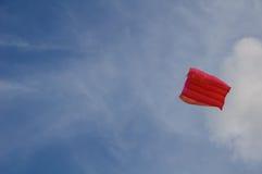 Les couleurs du cerf-volant images stock