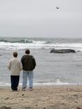 Les couples Photographie stock libre de droits