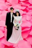Les couples heureux photographie stock libre de droits