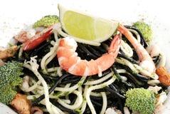 Les crevettes rouges Photographie stock libre de droits