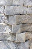 Les dalles de marbre donnent au fond une consistance rugueuse images stock