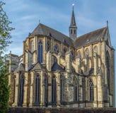 Les DOM d'Altenberger, Allemagne images libres de droits