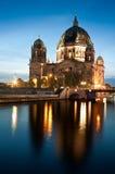 Les DOM de Berlinois Image libre de droits