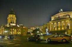 Les DOM de Deutscher Photo libre de droits