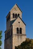 Les DOM de Hildesheimer (cathédrale de Hildesheim), Allemagne Images libres de droits